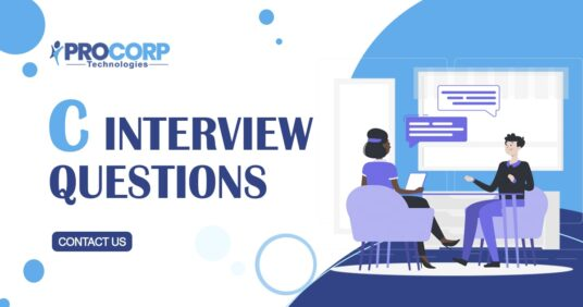 Top 100+ C Interview Questions | 2021